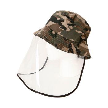 Шляпа Cameron Face Shield Bindya