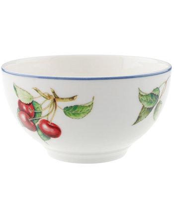 """Коттедж Инн"" Чаша для риса, 20 унций Villeroy & Boch"