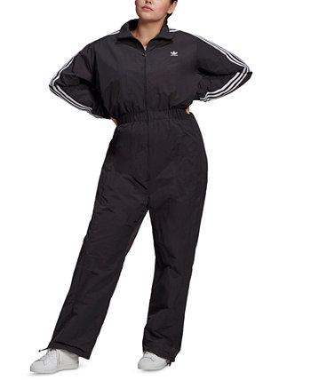 Plus Size Originals Boiler Suit Adidas