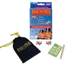 Пройдите вечеринку со свиньями Winning Moves