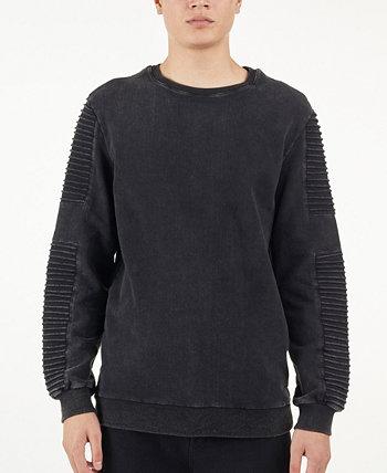 Мужской свитер Montana с круглым вырезом NANA jUDY