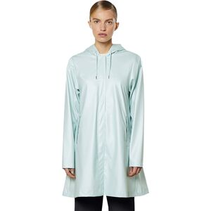 A-Line Rain Jacket Rains