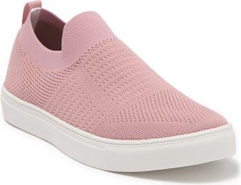 Low Knit Slip-On Sneaker CATHERINE Catherine Malandrino