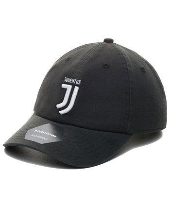 Кепка Juventus Fi Dad с ремешком на спине Fan Ink