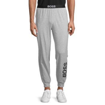 Identity Logo Lounge Pants BOSS Hugo Boss