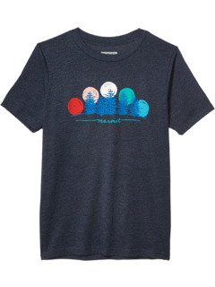 Футболка Nico (для маленьких / больших детей) Marmot Kids