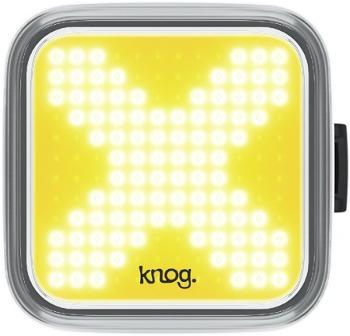 Передний велосипедный фонарь Blinder X Knog