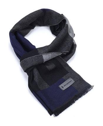 Мужские дизайнерские зимние шарфы Mio Marino