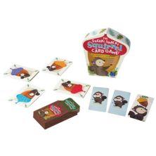Образовательные идеи Карточная игра «Подлая, закусочная белочка» Educational Insights