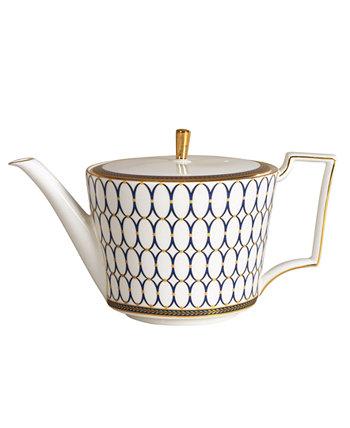 """Чайник """"Renaissance Gold"""", 2.1 Балл. Wedgwood"""
