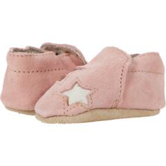 Star Bootie (для младенцев / малышей) Minnetonka Kids