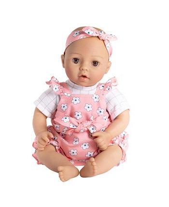 Обернутая любовью кукла-малышка Adora