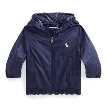Пакуемая куртка с капюшоном Ralph Lauren
