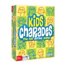 Игра Outset Media Kids Charades Outset Media