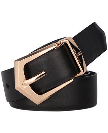 Reversible Leather Belt Michael Kors