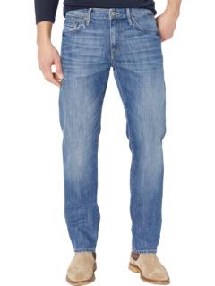 Зак Прямая Нога в Темном Индиго Стэнфорде (Эксклюзив Zappos) Mavi Jeans