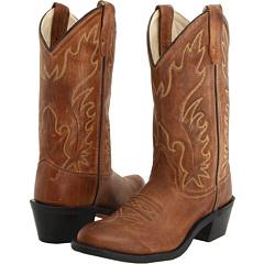 J Toe Western Boot (большой ребенок) Old West Kids Boots