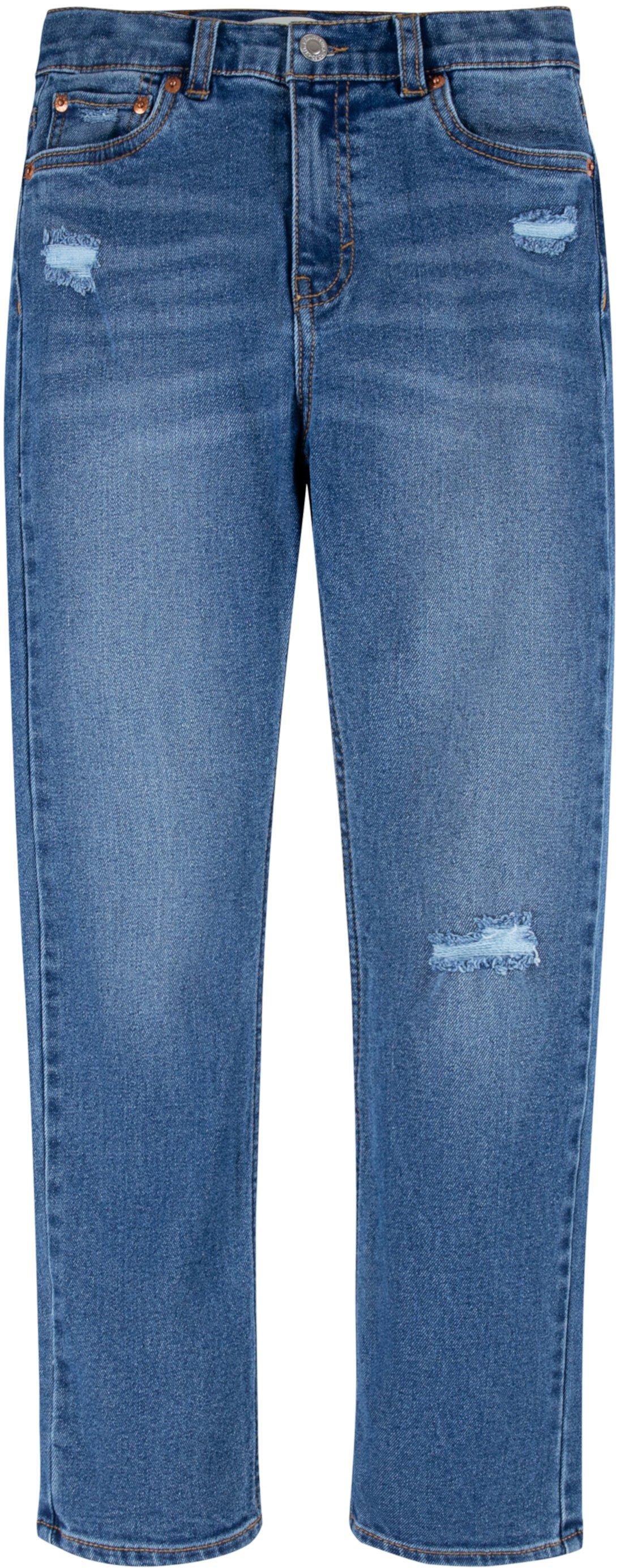 Loose Fit Jeans (Big Kids) Levi's®