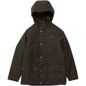 Восковая куртка Beaufort с капюшоном Barbour