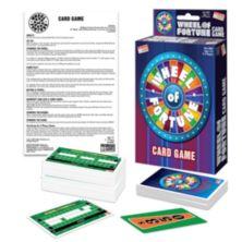 Карточная игра Wheel Of Fortune от Endless Games Endless Games
