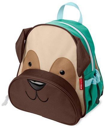 Рюкзак Zoo Little Kid Pug Skip Hop