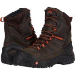 Кожаный 8-дюймовый термостойкий композитный носок Strongfield Merrell Work