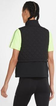 Жилет для бега AeroLayer - женский Nike