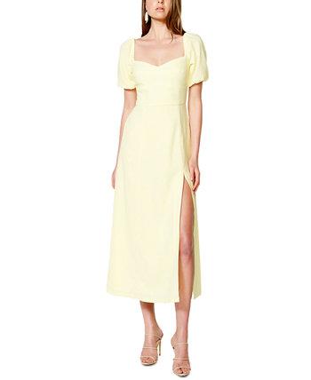 Миди-платье Jacynta Bardot