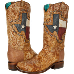 A4103 Corral Boots