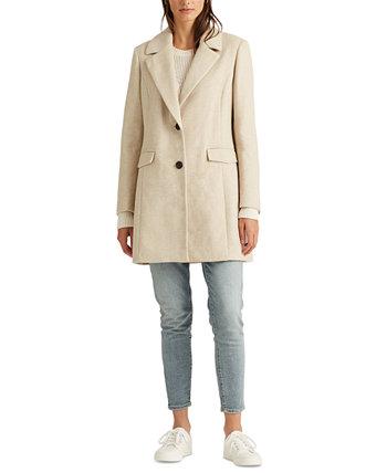 Пальто Walker, созданное для Macy's Ralph Lauren