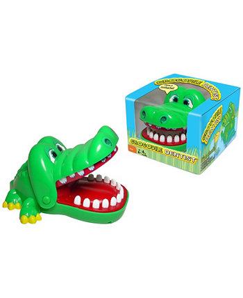 Крокодил Стоматолог Winning Moves