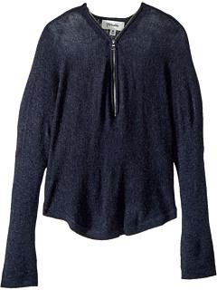 Y-образный свитер на молнии (Big Kids) Maddie by Maddie Ziegler
