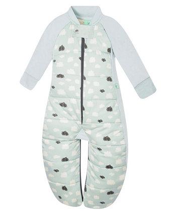 Детские спальные мешки для девочек и мальчиков 2.5 Tog ErgoPouch