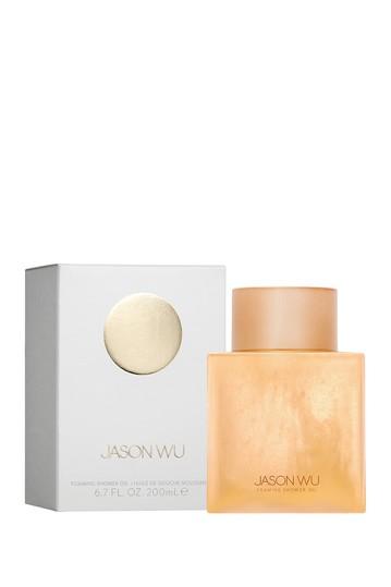 Пенящееся ароматизированное масло для душа - 6,7 унций. Jason Wu