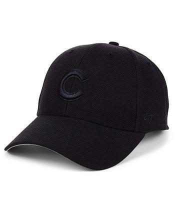 Бейсболка Chicago Cubs Black Series MVP '47 Brand