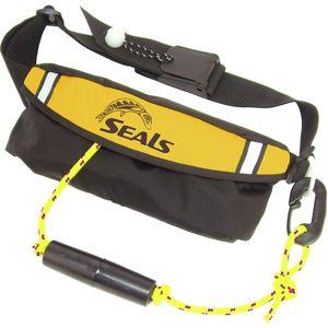Ремень буксирного троса: 50 ' Seals