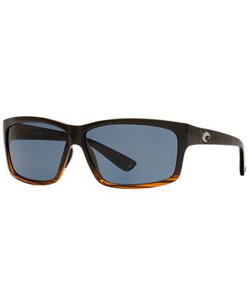 Поляризованные солнцезащитные очки, CUT POLARIZED 60P COSTA DEL MAR