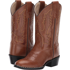 Сапоги в стиле вестерн с круглым носком (для малышей / маленьких детей) Old West Kids Boots