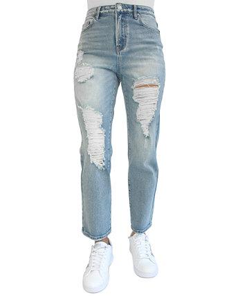 Рваные джинсы для папы для юниоров Almost Famous