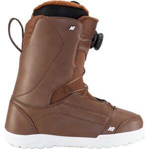 Ботинки для сноуборда K2 Haven Boa K2