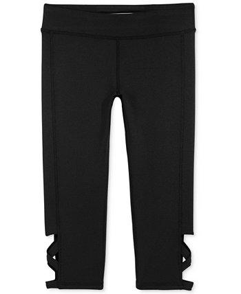 Укороченные активные штаны, большие девочки, созданные для Macy's Ideology