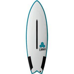 Доска для серфинга Surftech Channel Islands High 5 Surftech