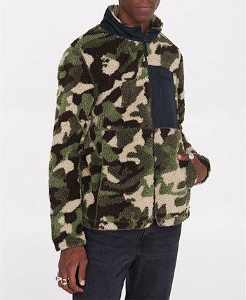 Куртка Shamo на молнии Bench Urbanwear
