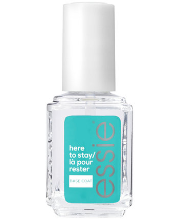 Базовое покрытие Here To Stay Essie