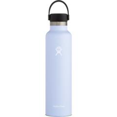 Стандартная горловина на 24 унции со стандартной гибкой крышкой Hydro Flask