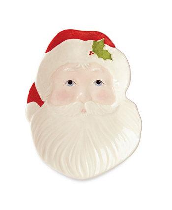 Проведение праздников Санта-ложка Отдых Lenox