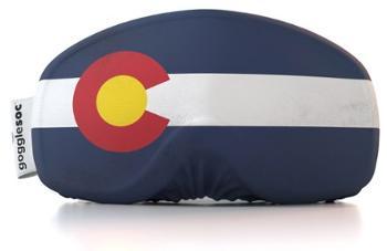 Чехол для очков Colorado Soc Goggles Gogglesoc