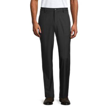 Клубные домашние брюки классического кроя Greg Norman