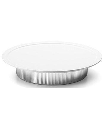 Сервировочная тарелка Bernadotte Georg Jensen