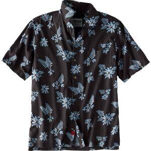 Рубашка с коротким рукавом Mountain Khakis Chee Pono Mountain Khakis